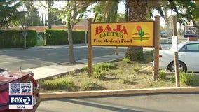 Baja Cactus, beloved Milpitas Mexican restaurant, is closing