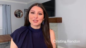 Cristina Rendon describes personal path to journalism