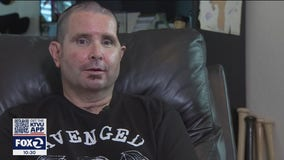 Giants fan Bryan Stow reflects on attack 10 years ago