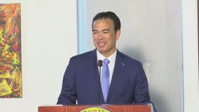 Rob Bonta appointed to California attorney general