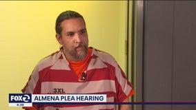 Judge accepts Derick Almena's plea deal