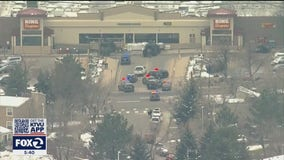Brother says suspected Colorado gunman was bullied, mentally ill
