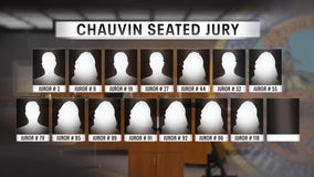 Derek Chauvin trial: 14th juror seated, judge seeks 1 more