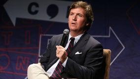 Tucker Carlson, New York Times tussle over online harassment of journalist