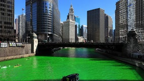 Top o' the morning! World leaders wish Ireland Happy St. Patrick's Day
