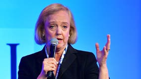 General Motors expands board to 13 with Meg Whitman and NBA's Mark Tatum