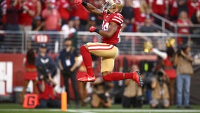 AP source: Slot cornerback K'Waun Williams returns to 49ers