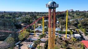 Tough times in coronavirus brought restaurant staff, amusement park workers closer