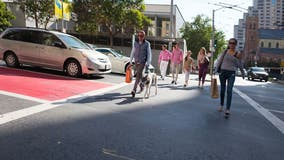 SF Sunday Streets' large format returns this fall, announces smaller Rise Together programs