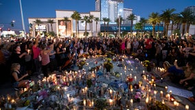 Thousands of ideas offered for Vegas mass shooting memorial