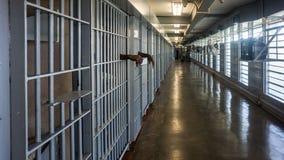 Judge blocks vaccination mandate for California prisons