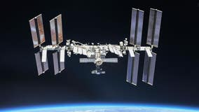 Tune in for the Earth-to-space call between California students and astronauts aboard ISS