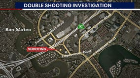 Shooting in parking lot of San Mateo hotel injures 2