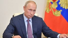 Russia slows down Twitter as part of social media clampdown