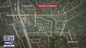 Police activity forces road closures in Danville