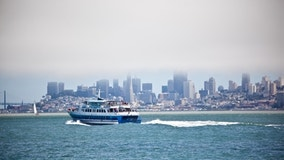 Sausalito ferry service to be temporarily replaced with bus rides