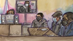 Derick Almena sentenced for deadly Ghost Ship fire, but avoids prison
