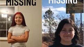 Richmond police ask help locating two missing girls