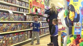 California bill would require gender-neutral sections for toys, childcare items at large retailers