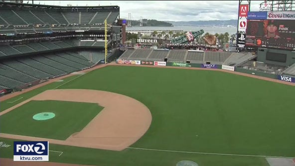 Bay Area ballparks, theme parks, and other outdoor venues to partially reopen April 1
