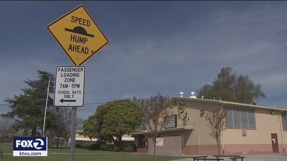 East Bay school district proposes eliminating 70 teaching positions
