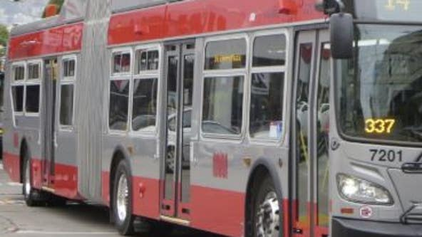 SF supervisors proposed 'Free Muni' pilot program to encourage ridership as city reopens