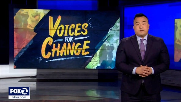 Voices for Change | March 27, 2021