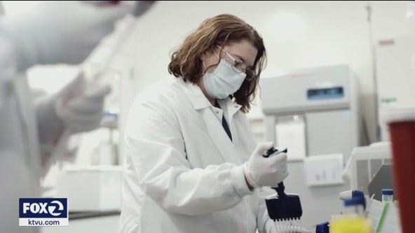 Johnson & Johnson's single-shot COVID vaccine headed to California