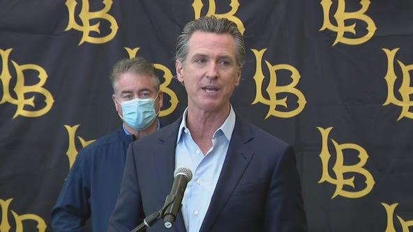 Efforts continue as California focuses on vaccinating educators