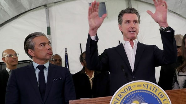 California court upholds Newsom's use of emergency powers during pandemic