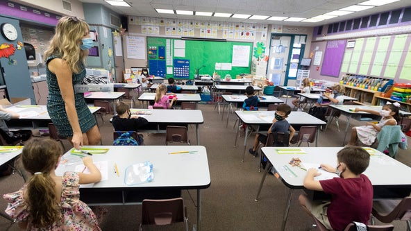 School districts across US brace for surge of kindergartners this fall