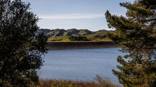 Newsom declares drought emergency in Mendocino and Sonoma counties