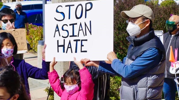 Bay Area organizations that support Asian and Pacific Islander communities