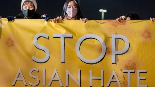 Anti-Asian American hate crimes skyrocket 149% between 2019-2020, study says