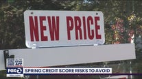 Tips to protect your credit score