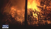 CA homeowners will get state funding to protect property from wildfires