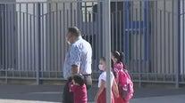 Only half of teachers return in West Contra Costa school district