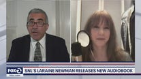 Laraine Newman live on The Nine