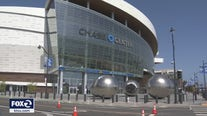 Warriors leverage tech to keep COVID in check as fans return to Chase Center