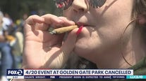 420 event in San Francisco canceled