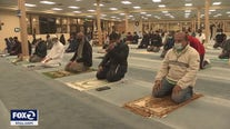 Some Bay Area mosques holding in-person services for Ramadan
