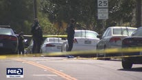 Deputies say man shot and narrowly missed hitting an officer