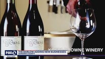 Food and wine destination in Sonoma County seeing uptick in business