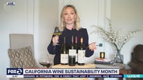 California wineries showcase sustainability efforts