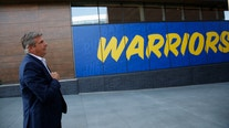 Warriors President Rick Welts announces retirement after nearly five decades in the NBA