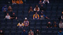 Professional sports making a comeback in the Bay Area as pandemic eases