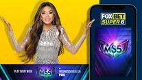 All it takes is one right answer: Download the FOX Super 6 app, watch 'The Masked Singer' and win cash