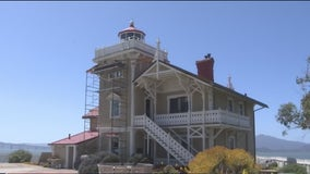 Richmond's oldest structure, a 147-year-old lighthouse, in jeopardy