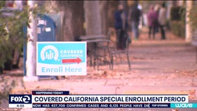 Covered California opens special enrollment period