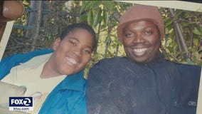 Community rallies to help Oakland father who lost legs in hit-and-run